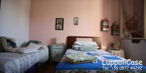 Appartamento in vendita a Castelnuovo Berardenga, 85 mq - Foto 8
