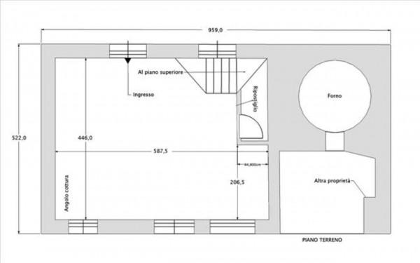Appartamento in vendita a Castelnuovo Berardenga, 90 mq - Foto 16