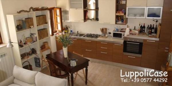 Appartamento in vendita a Castelnuovo Berardenga, 90 mq - Foto 12