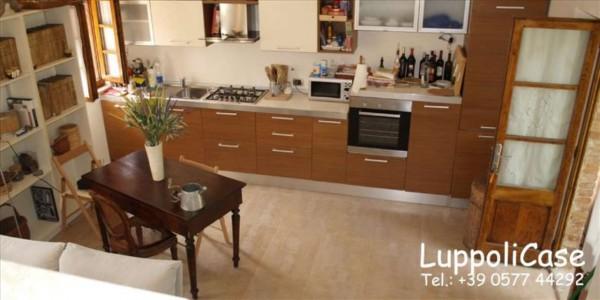 Appartamento in vendita a Castelnuovo Berardenga, 90 mq