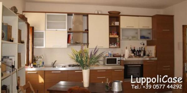 Appartamento in vendita a Castelnuovo Berardenga, 90 mq - Foto 13