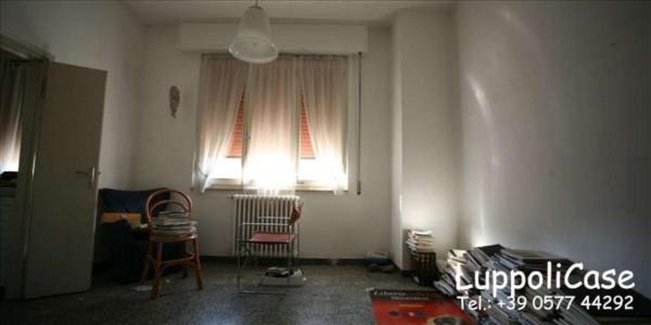 Appartamento in vendita a Colle di Val d'Elsa, 175 mq - Foto 8
