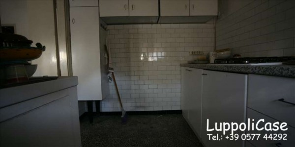 Appartamento in vendita a Colle di Val d'Elsa, 175 mq - Foto 11