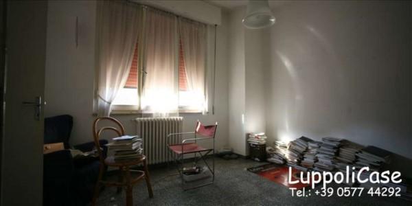 Appartamento in vendita a Colle di Val d'Elsa, 175 mq - Foto 9