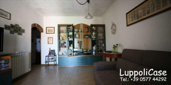Appartamento in vendita a Monteroni d'Arbia, 80 mq - Foto 13