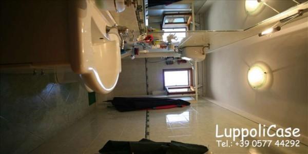 Appartamento in vendita a Monteroni d'Arbia, 80 mq - Foto 6