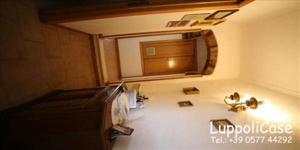 Appartamento in vendita a Monteroni d'Arbia, 80 mq - Foto 4