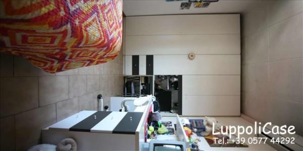 Appartamento in vendita a Monteroni d'Arbia, 80 mq - Foto 5
