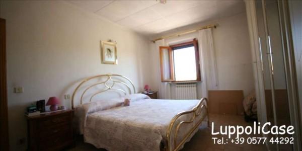 Appartamento in vendita a Monteroni d'Arbia, 80 mq - Foto 7