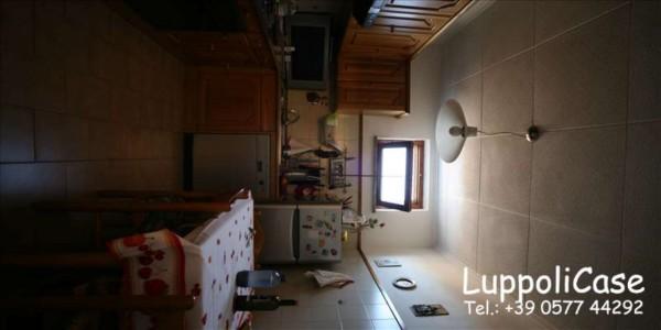 Appartamento in vendita a Monteroni d'Arbia, 80 mq - Foto 3