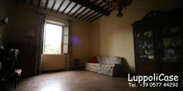 Appartamento in vendita a Monteroni d'Arbia, 183 mq - Foto 7