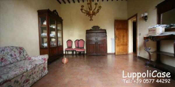 Appartamento in vendita a Monteroni d'Arbia, 183 mq - Foto 8