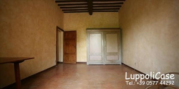 Appartamento in vendita a Monteroni d'Arbia, 183 mq - Foto 3