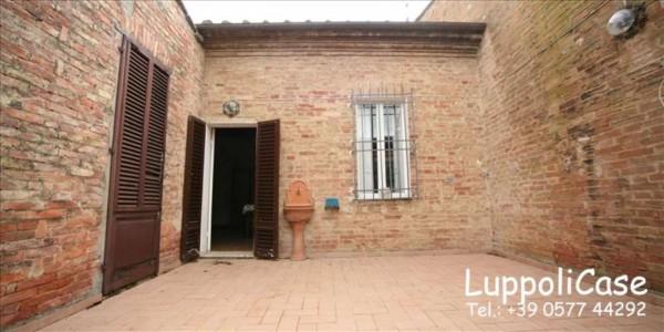 Appartamento in vendita a Monteroni d'Arbia, 183 mq - Foto 1