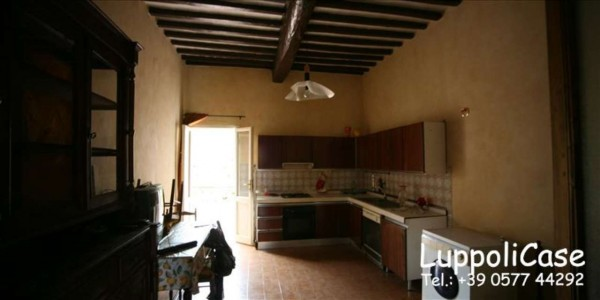 Appartamento in vendita a Monteroni d'Arbia, 183 mq - Foto 4