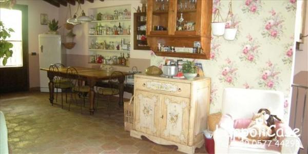 Villa in vendita a Poggibonsi, Arredato, 100 mq - Foto 5