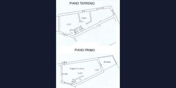 Villa in vendita a Poggibonsi, Arredato, 100 mq - Foto 2