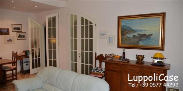 Appartamento in vendita a Siena, 150 mq - Foto 9