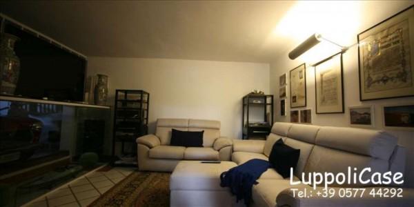 Villa in vendita a Siena, Con giardino, 245 mq - Foto 5
