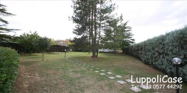 Villa in vendita a Siena, Con giardino, 245 mq - Foto 15