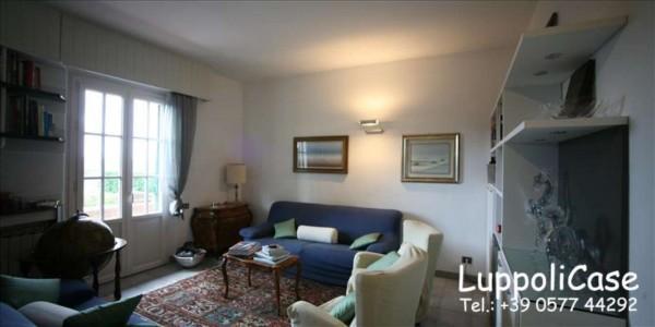 Villa in vendita a Siena, Con giardino, 245 mq - Foto 13