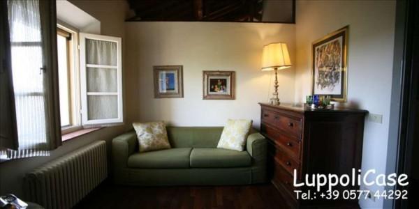 Appartamento in vendita a Siena, 207 mq - Foto 9