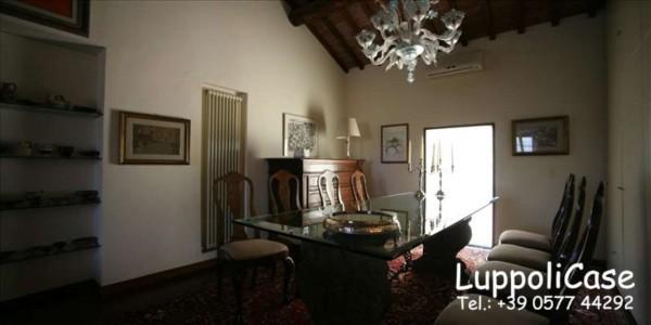 Appartamento in vendita a Siena, 207 mq - Foto 13