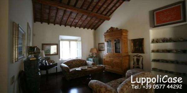 Appartamento in vendita a Siena, 207 mq - Foto 17