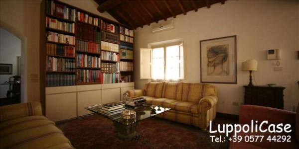 Appartamento in vendita a Siena, 207 mq - Foto 21