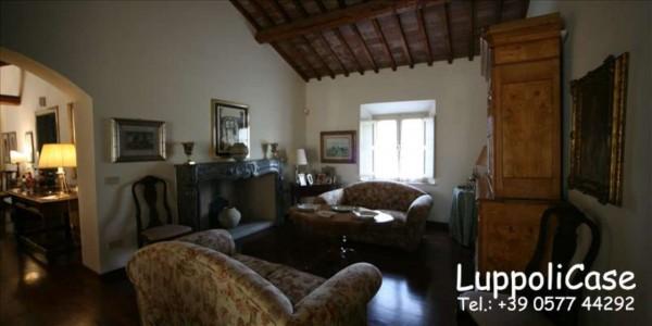 Appartamento in vendita a Siena, 207 mq - Foto 16