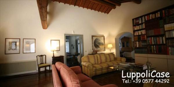 Appartamento in vendita a Siena, 207 mq - Foto 18