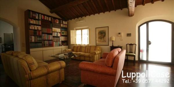 Appartamento in vendita a Siena, 207 mq