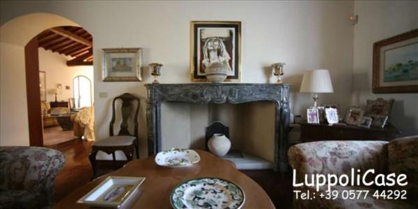 Appartamento in vendita a Siena, 207 mq - Foto 15