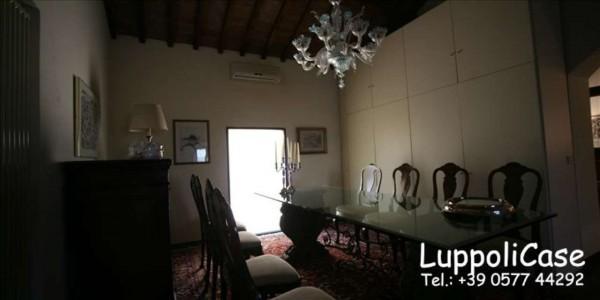 Appartamento in vendita a Siena, 207 mq - Foto 12