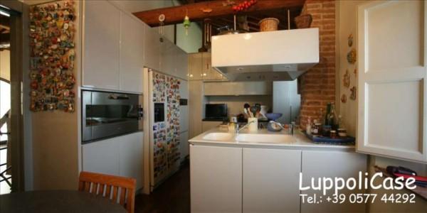 Appartamento in vendita a Siena, 207 mq - Foto 11