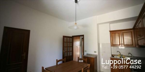 Appartamento in vendita a Siena, 88 mq - Foto 9