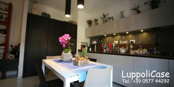 Appartamento in vendita a Siena, Arredato, 71 mq - Foto 13