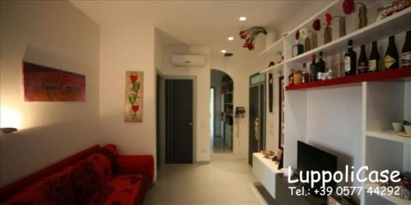 Appartamento in vendita a Siena, Arredato, 71 mq - Foto 1