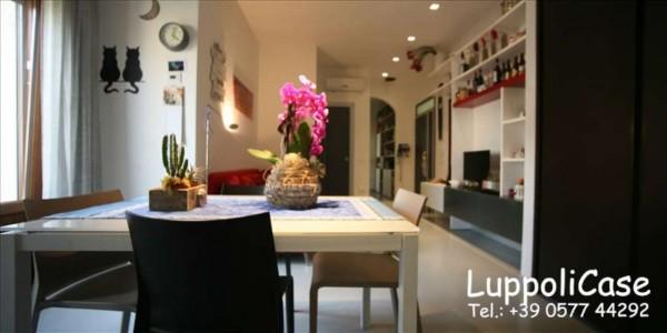 Appartamento in vendita a Siena, Arredato, 71 mq - Foto 11