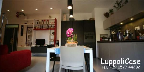 Appartamento in vendita a Siena, Arredato, 71 mq - Foto 14