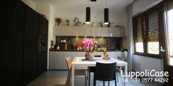 Appartamento in vendita a Siena, Arredato, 71 mq - Foto 12