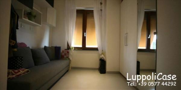 Appartamento in vendita a Siena, Arredato, 71 mq - Foto 8