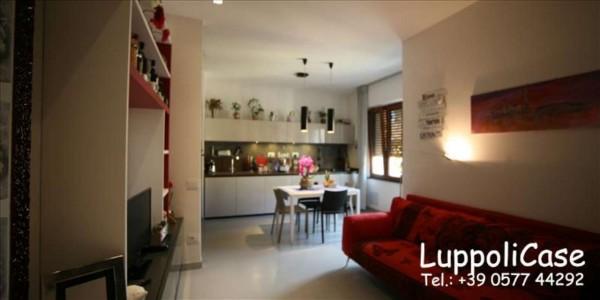 Appartamento in vendita a Siena, Arredato, 71 mq - Foto 15
