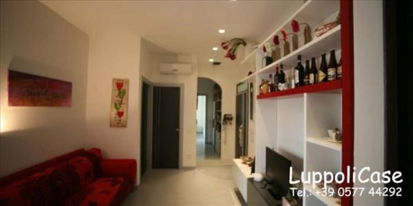 Appartamento in vendita a Siena, Arredato, 71 mq - Foto 10