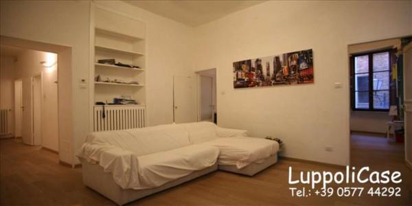 Appartamento in vendita a Siena, 107 mq - Foto 17