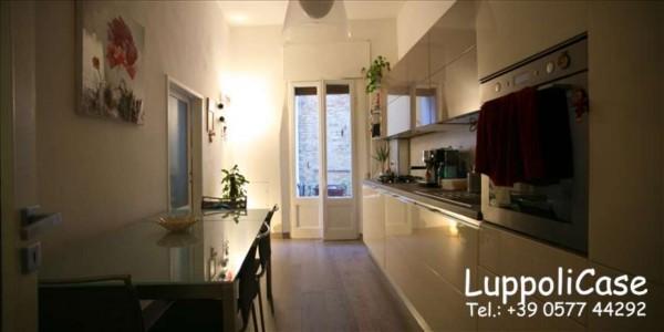 Appartamento in vendita a Siena, 107 mq - Foto 5
