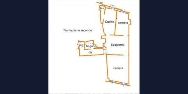 Appartamento in vendita a Siena, 107 mq