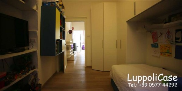 Appartamento in vendita a Siena, 107 mq - Foto 14