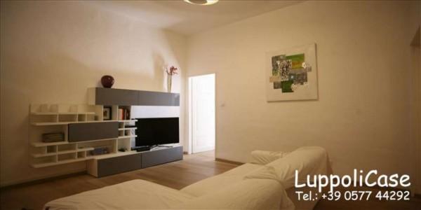 Appartamento in vendita a Siena, 107 mq - Foto 20