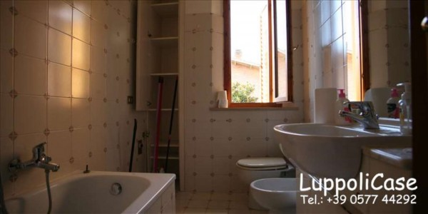 Appartamento in vendita a Siena, Con giardino, 83 mq - Foto 9